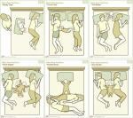 Baby Sleep Positions: Jazz Hands or Donkey Kong?