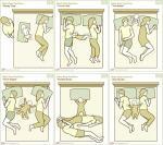 Baby Sleep Positions: Jazz Hands or Donkey Kong?