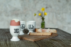 non chocolate easter gifts egg cups